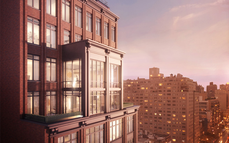 245 West 14th Street Real Estate Village Meatng District Chelsea Nyc Condos Apartments For In
